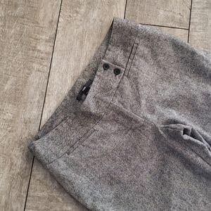 H&M Grey Slacks 643